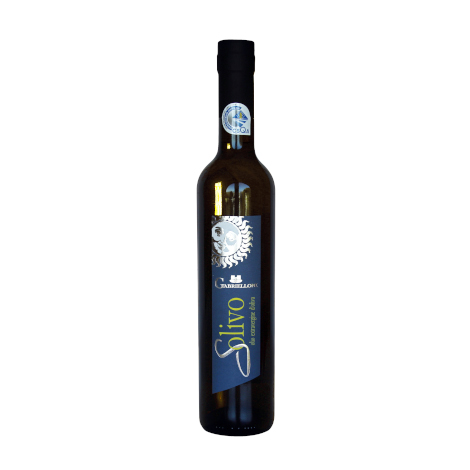 Solivo – EV olive oil
