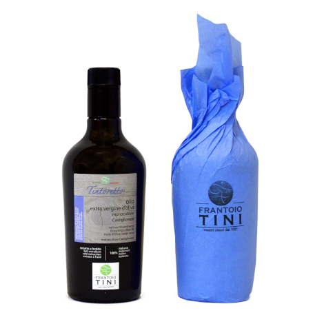 Tintoretto - EV olive oil