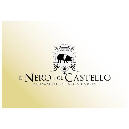 Il Nero Del Castello 0