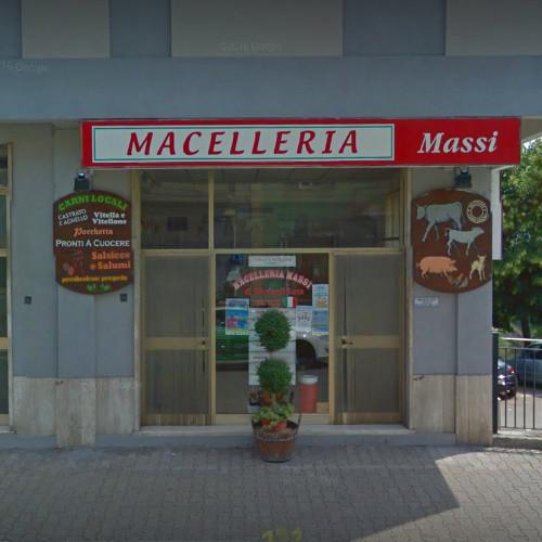 Macelleria Massi di Luca Ricciardi 1