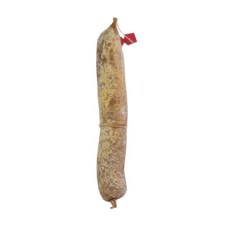 Aged salami