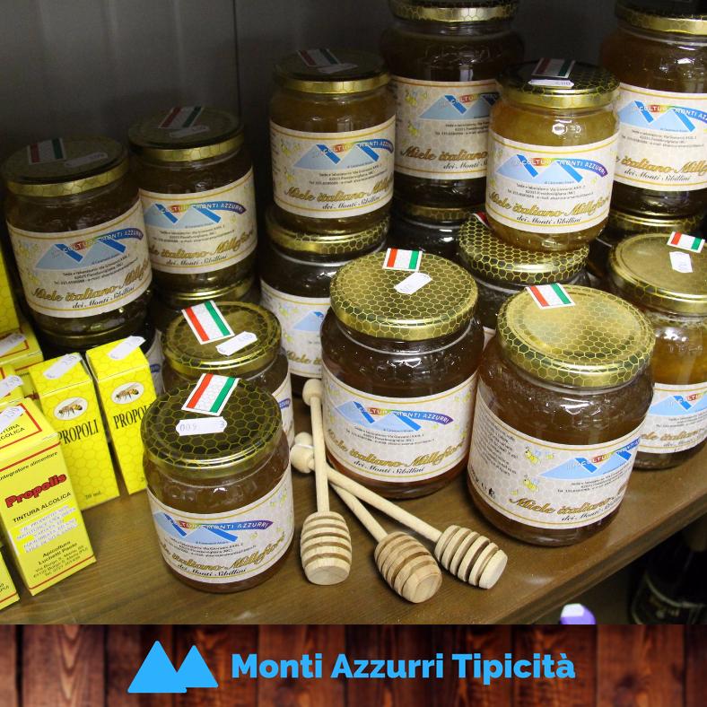 Monti Azzurri Tipicità di Capitani Fabio 2