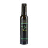 Basil flavoured EV olive oil