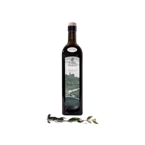 Olio extravergine d'oliva Monovarietale Leccino