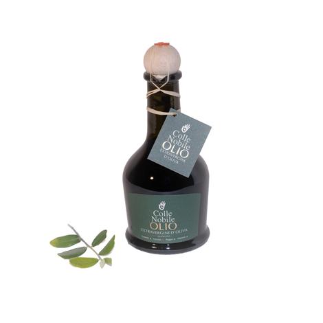 Olio extravergine d'oliva Monovarietale Leccino in anfora