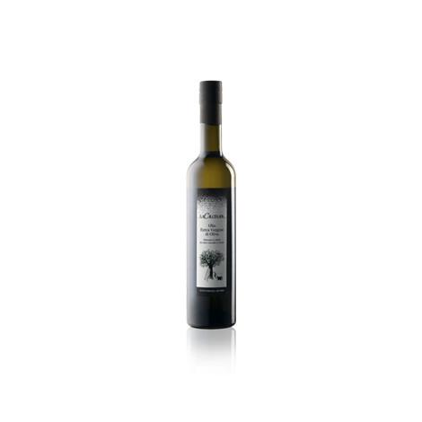 Raggia EV olive oil