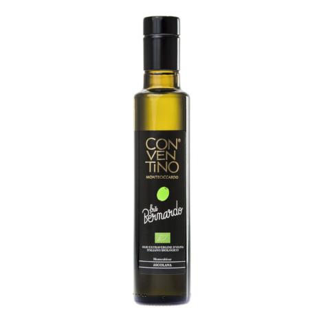 Frà Bernardo Organic EV olive oil