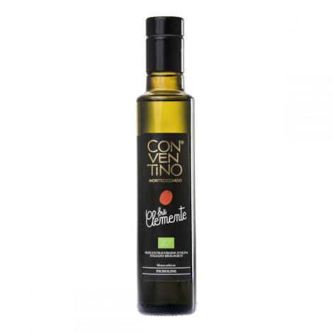 Frà Clemente organic EV olive oil