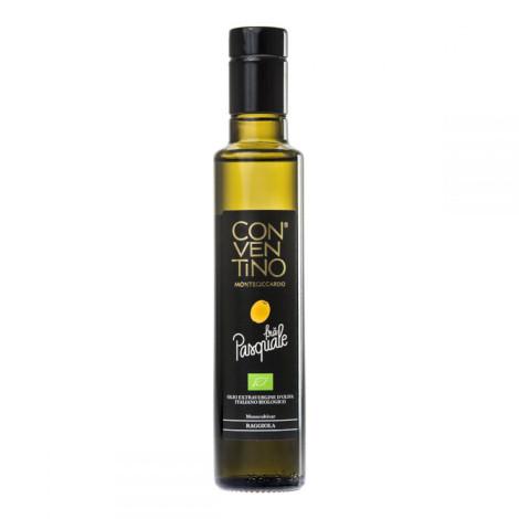 Frà Pasquale organic EV olive oil