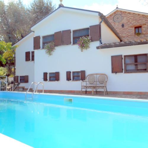 Country House Casale Civetta 4