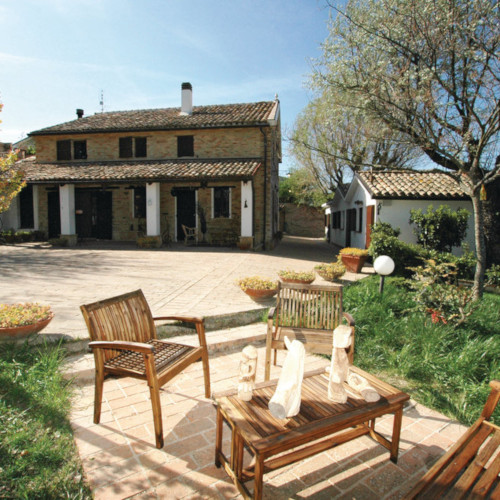 Country House Casale Civetta 0