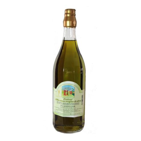 Nuova Campagna EV olive oil