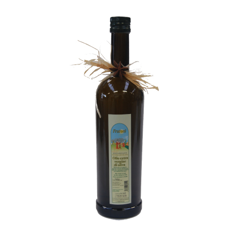 Ascolana Tenera EV olive oil