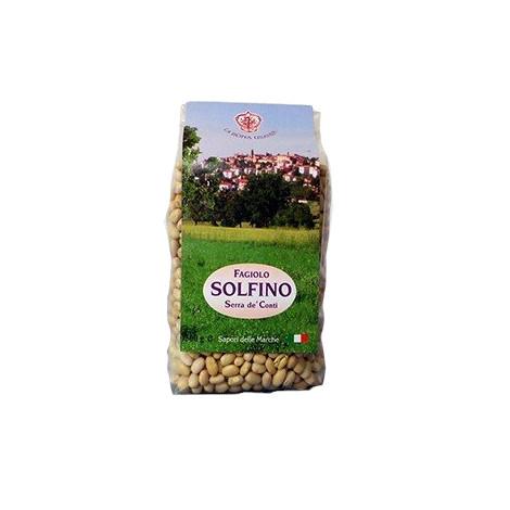Zolfino beans from Serra de' Conti