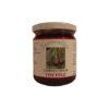 Sour cherry extra jam