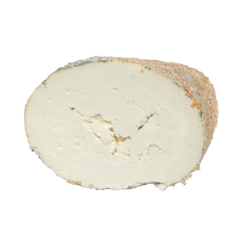 Salted Rocotta cheese from Norcia