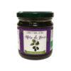Extra blackberry jam 235g