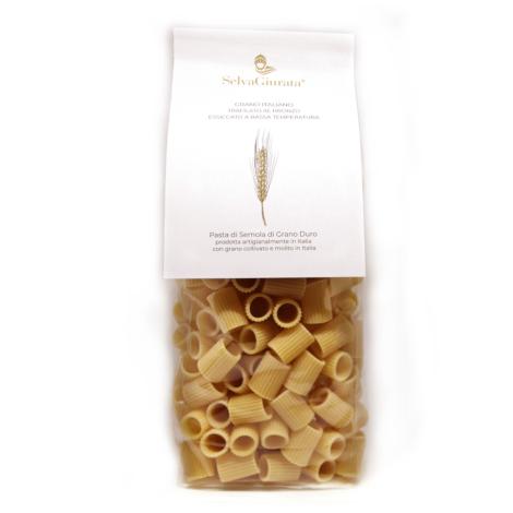 Mezze maniche di grano duro Marco Aurelio