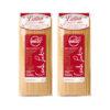 Spaghetti Grandi trafile di bronzo - 2 pacchi da 500gr - Carla Latini