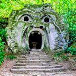 Il Parco dei Mostri di Bomarzo