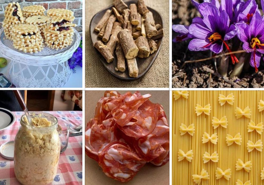 6 prodotti tipici abruzzesi da assaggiare almeno una volta nella vita