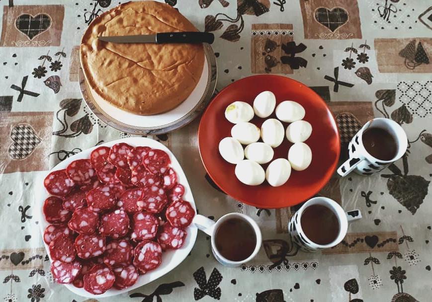 Arriva la Pasqua: 4 piatti e prodotti tipici del Lazio da scoprire e assaggiare
