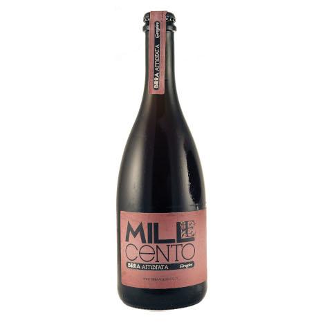 Birra ambrata – Gregoire