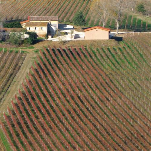 Borgo Paglianetto 1