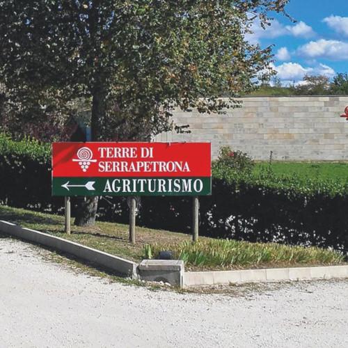 Terre di Serrapetrona 0