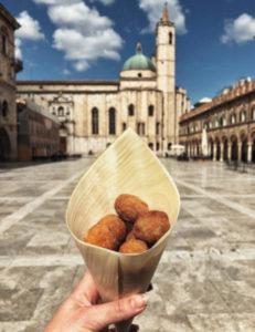 Alla scoperta di Ascoli Piceno e delle deliziose olive ascolane