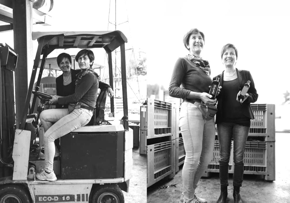 Azienda Agricola Abbruzzetti: passione per l'olio extravergine di oliva da tre generazioni