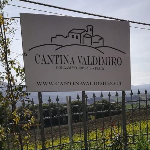 Cantina Valdimiro 1