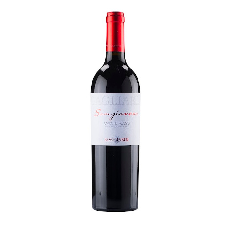 Sangiovese - Marche Sangiovese IGT