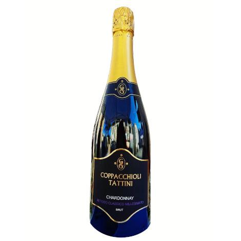 Spumante Chardonnay