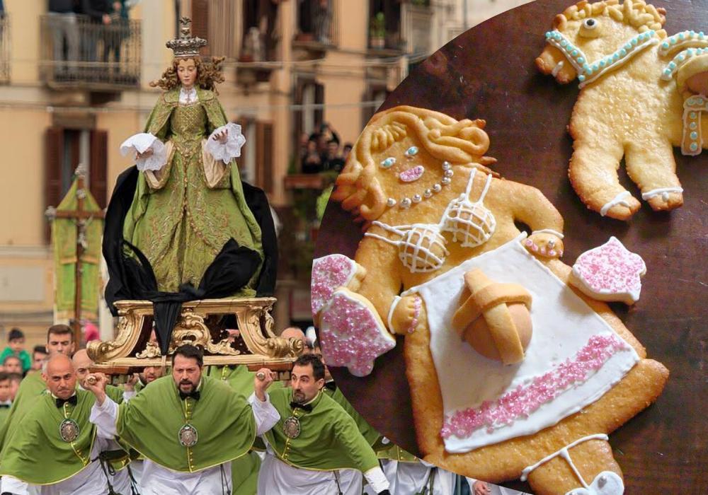Sulmona: un tour virtuale alla scoperta della Pasqua in Abruzzo