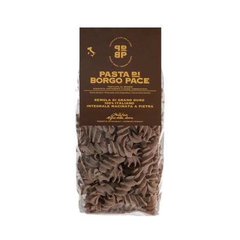 Rustici integrali – Semola di grano duro