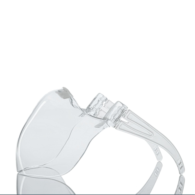 AllegraMask® MED – mascherina in policarbonato