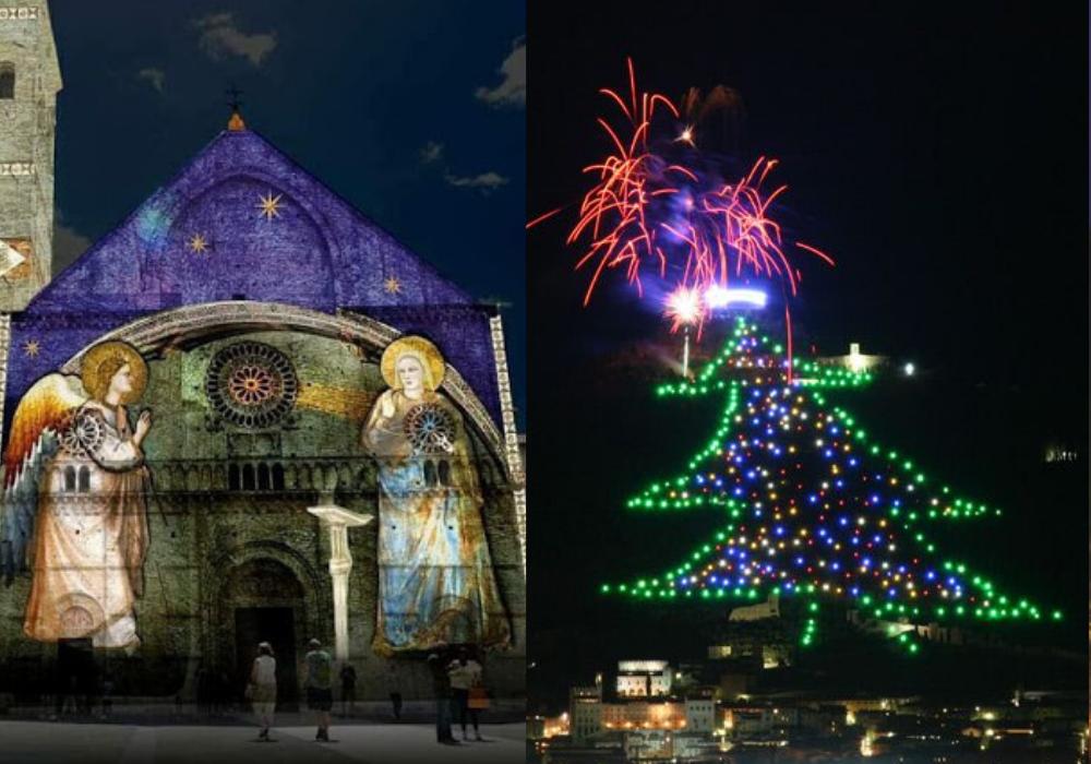 Eventi di Natale in Umbria 2020/2021