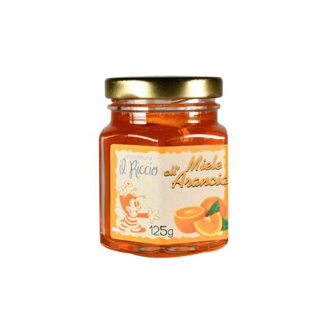 Miele all'Arancia – 125 g