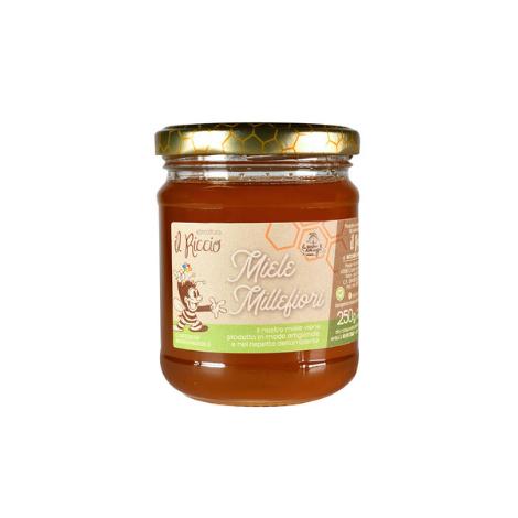 Miele Millefiori – 250 g
