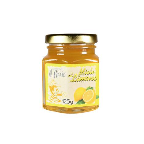 Miele al Limone – 125 g