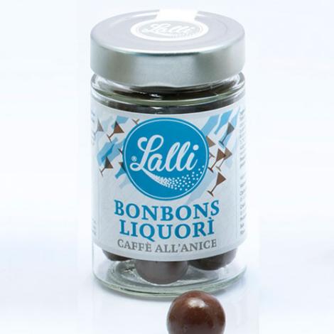 Bonbons Liquorì Caffè all'Anice 90 g – Lalli Zucchero