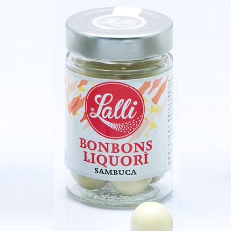 Bonbons Liquorì Sambuca 90 g – Lalli Zucchero