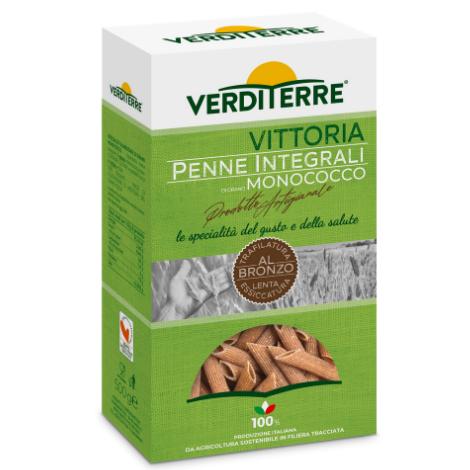 Penne integrali di grano Monococco – 500g